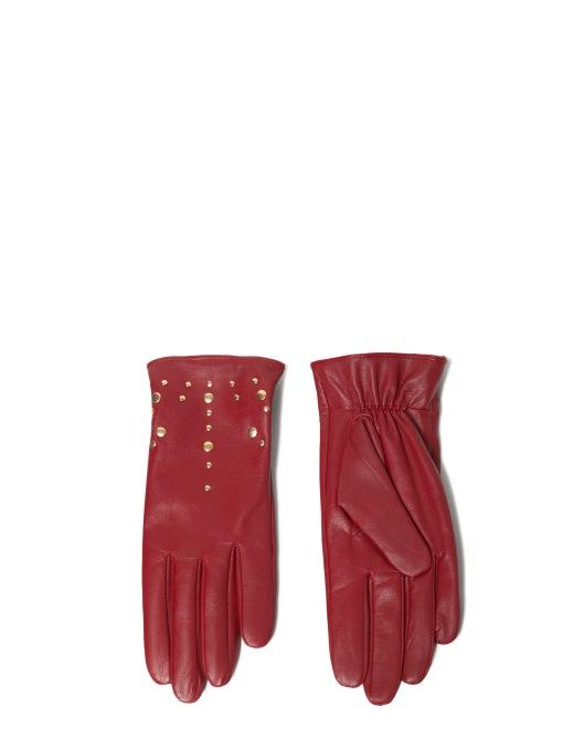 gloves zara