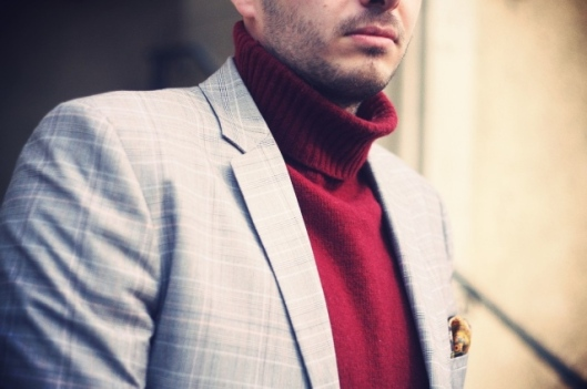 turtle-neck-sweater-men-style-grey-jacket-fashion