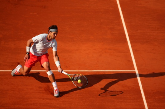 2013 French Open - Day Seven