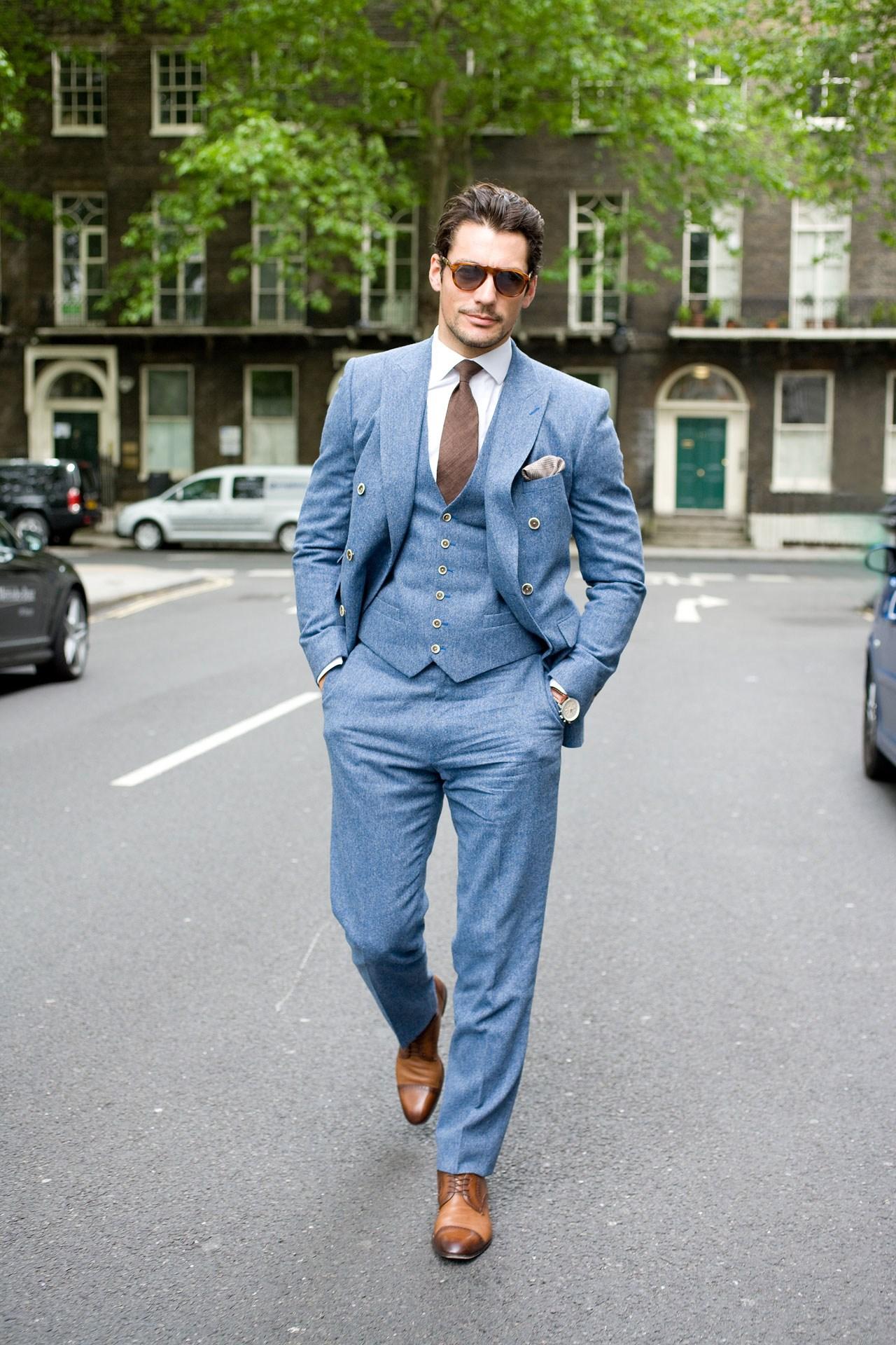 suit amp tie clairechic