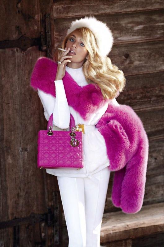Candice-Swanepoel-by-Sebastian-Faena-Ski-Bunny-V-74-Winter-2011-6