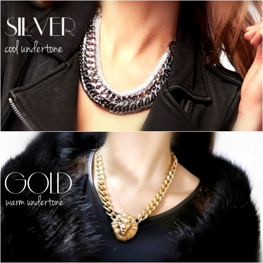silvergold test
