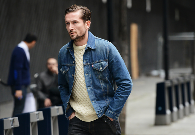 5 Reasons Why Anyone Can Pull off the Denim Jacket Trend | The
