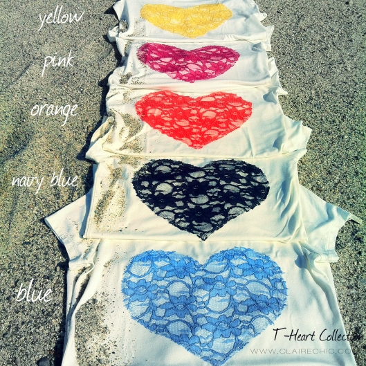 T-Heart collection2