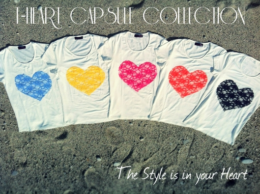 THeart Collection