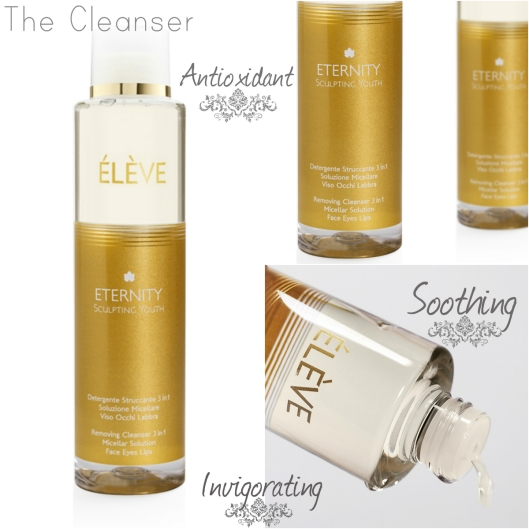 cleanser eleve