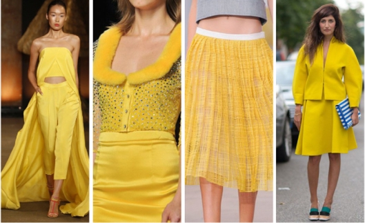 Freesia-yellow-color-trend