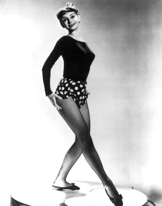 Annex - Hepburn, Audrey (Secret People)_01
