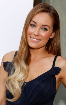 "Lauren Conrad Unveils Her National Milk Mustache ""Got Milk?"" Ad"