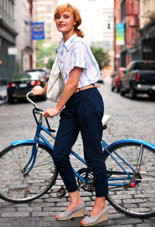 bluebigbike