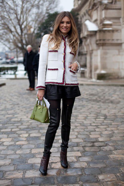 la-modella-mafia-Chanel-and-thigh-high-boots-street-style-at-Haute-Couture-Spring-2013-Fashion-Week
