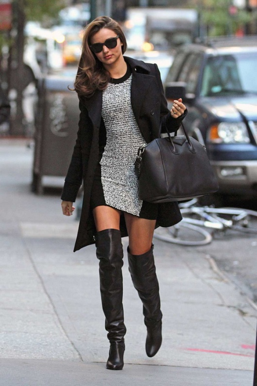 Latest-Footwear-fashion-Over-The-Knee-Boot-styles-Trend-2013-8