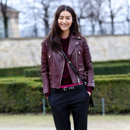 Model-Street-Style-Paris-Fashion-Week-Fall-2014