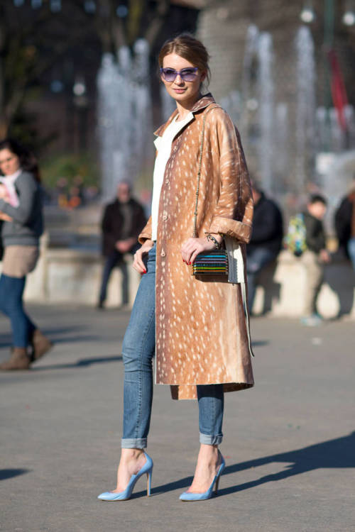 carven-coat-animal-print-street-style-e1411245692291